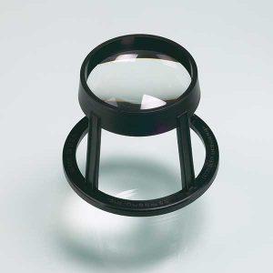 Aspheric Magnifiers