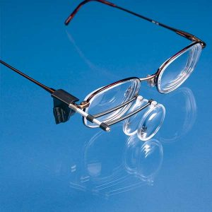 Eyeglass Magnifiers