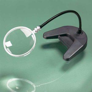 Handsfree Magnifiers